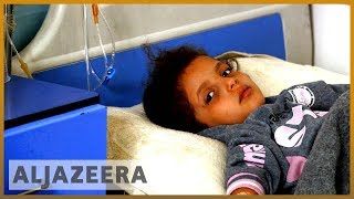 🇾🇪 Yemen: Diphtheria outbreak 'symptoms of collapsed health system' | Al Jazeera English - ALJAZEERAENGLISH