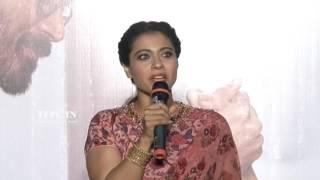 VIP 2 Press Meet |  Dhanush | Kajol | Anirudh | TFPC - TFPC