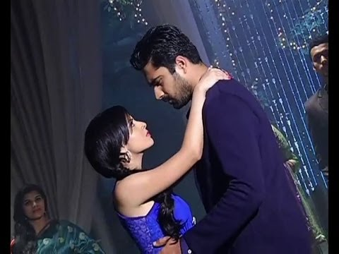 Iss Pyaar Ko Kya Naam Doon: Shlok, Aastha dance together
