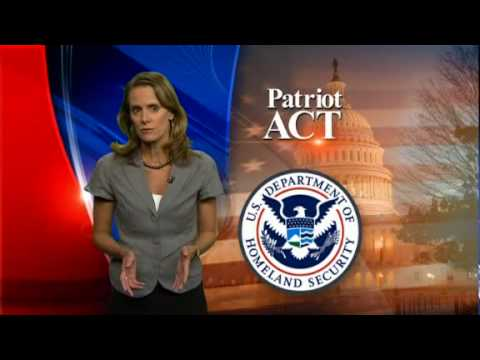 USA using Patriot Act against its own citizens What Is Local Search