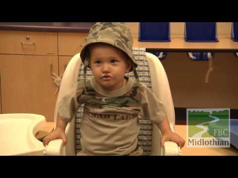 Etrade Baby Spoof - Father's Day Drill Sergeant