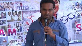 Superstar Krishna Donates Manam Saitam - idlebrain.com - IDLEBRAINLIVE