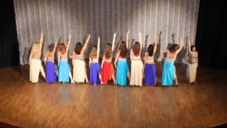 Восточные танцы СТ RAKASSA, группа Натальи Копейкиной 10.07.16