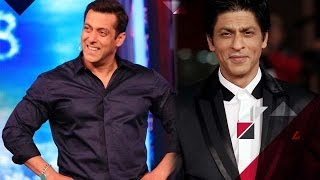 Salman Khan's new THEME for Big Boss Season 9, Shah Rukh Khan in more DEMAND than Salman Khan?