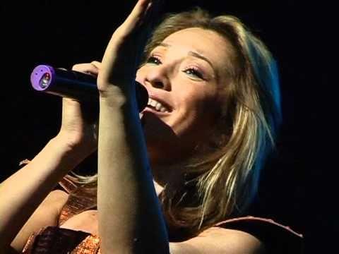 Наталка Карпа - Я для тебе живу (Тук-тук) Live