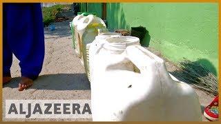 🇮🇳 Heat wave in India worsens water shortages | Al Jazeera English - ALJAZEERAENGLISH