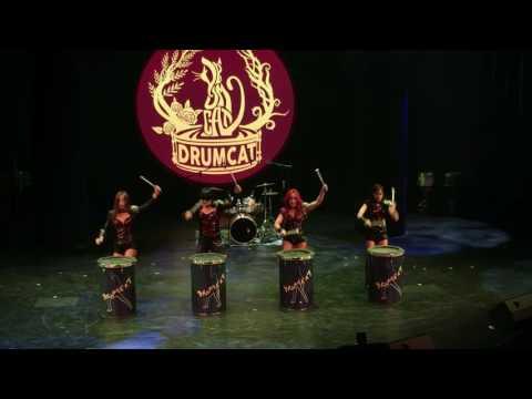 Drumcat Hanoi Vietnam Event