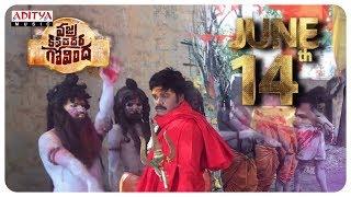 Vajra Kavachadhara Govinda Movie Making || Saptagiri || Arun Pawar || Bulganin - ADITYAMUSIC
