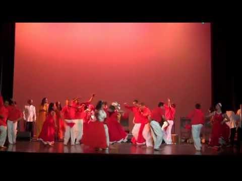 Vasallos del Sol en el Teatro Juares: