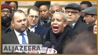 🇺🇸NYPD drops charges against mother after outrage over arrest video | Al Jazeera English - ALJAZEERAENGLISH