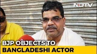 Kolkata Against Bangla Actor's Campaign - NDTV