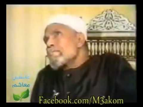 فيديو رأى الشيخ الشعراوى فى الإخوان المسلمين