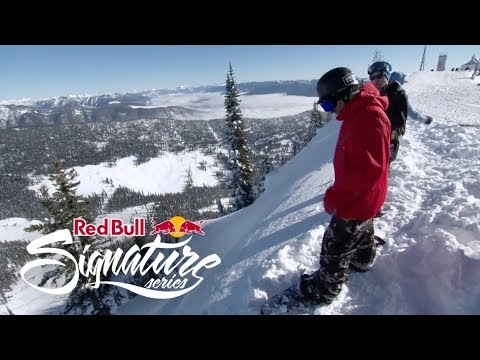 Red Bull Signature Series - Supernatural - Episode 6 Full TV show