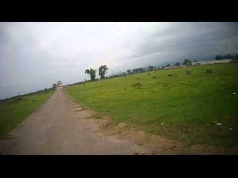 RC Merquri test flight WMV V8