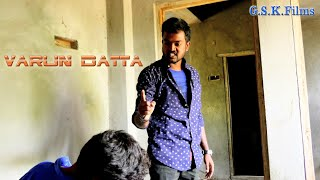 Varun Datta Telugu Short Film Second Teaser by Sampath Kumar G - YOUTUBE