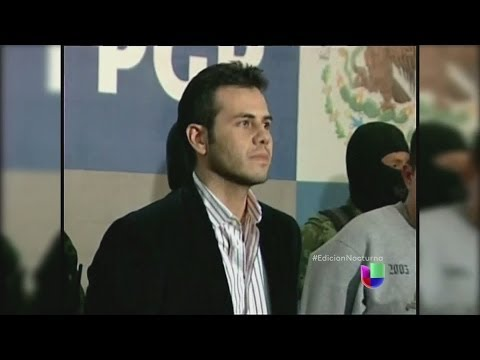 ¿Qué 'narcos' han sido extraditados a EEUU? -- Noticiero Univisión