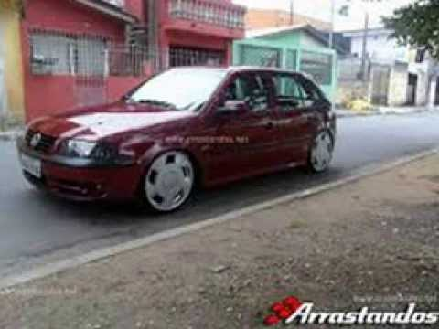 Carros top gol g3 e marea sedan