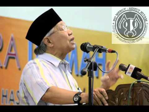 Hassan Ali Tergamam Dengan Soalan Berikut!!!
