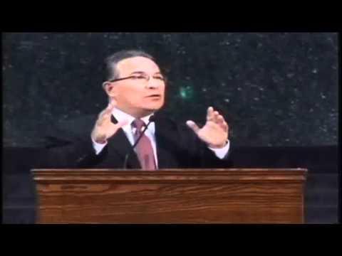 Distintivos Bautistas. Pastor Ezequiel Salazar
