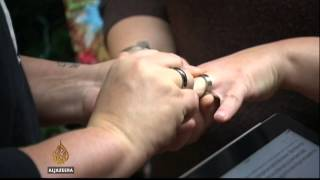 US court paves way for gay marriage expansion - ALJAZEERAENGLISH
