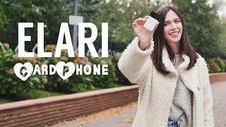 Elari CardPhone: обзор мобильного телефона