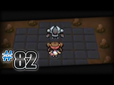 ~Pokemon Black 2 and White 2 - Part 82: How to get Regice / Registeel!