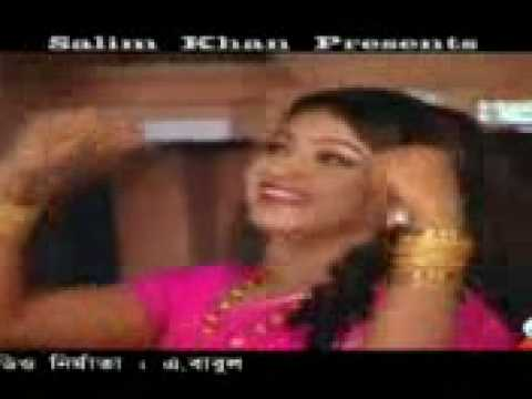 BANGLA LOVE SONG Bandhu tumi koi....  baby naznin ( BY BADOL )