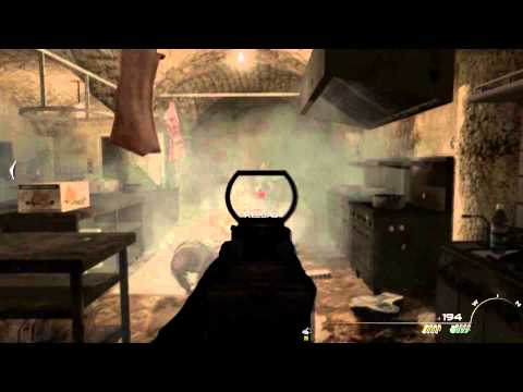 Call Of Duty: Modern Warfare 3 Gameplay Part 13