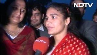 हरियाणा सरकार से क्यों नाराज हैं बबीता फोगाट - NDTVINDIA
