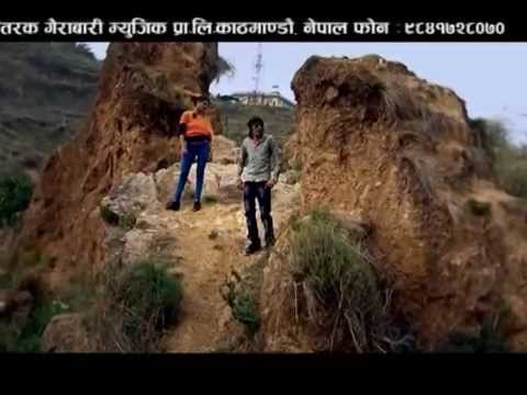 New Nepali Lok [Folk] Song 2015 - Ulto Sahi- Devi Gharti Magar And Ghanshyam Khanal