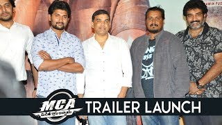 MCA Movie Theatrical Trailer Launch Video | Nani | Sai Pallavi | TFPC - TFPC