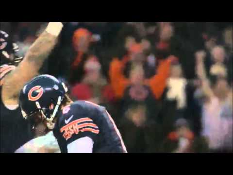 Chicago Bears Preview 2014 Hype Video
