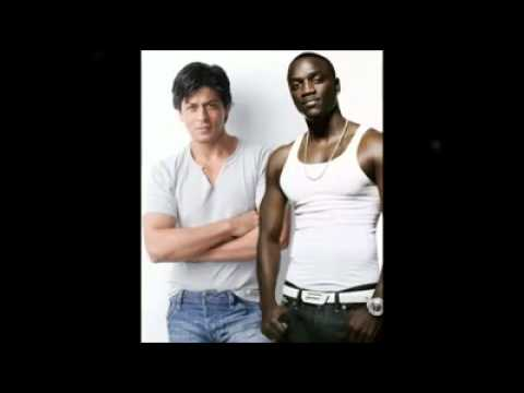 Akon Chammak Challo Ra.One ft Shahrukh Khan and Kareena Kapoor with Lyrics