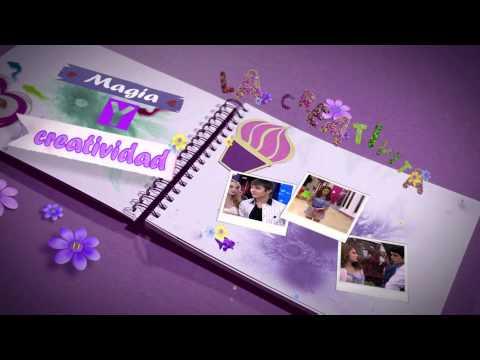 Disney Channel España | Videoclip Final Violetta Crecimos Juntos #Violetta4Ever