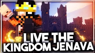 Thumbnail van RUMEUR IN ROEMAS! - The Kingdom JENAVA STREAM!