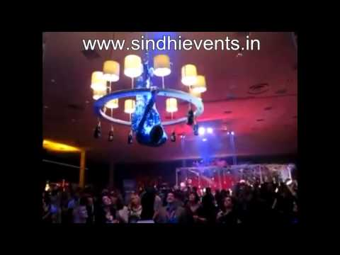areial bar girl  by- sindhi events- 09990090082