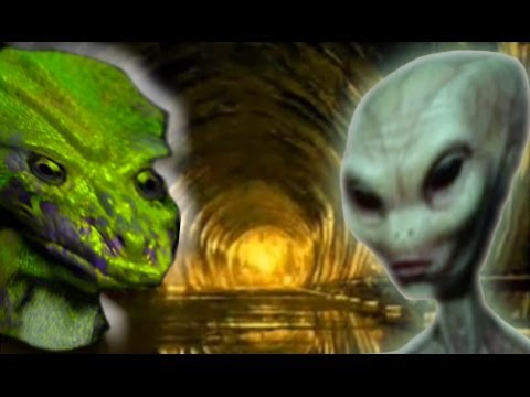 The Reptilian Manipulation of Humanity Revisited (Full Version)
