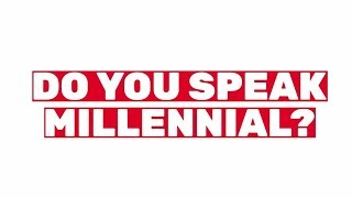 How to speak millennial? | WTF, BAE, IRL, TGIF & more - ZOOMDEKHO