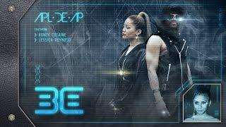 Apl.de.ap Feat. Honey Cocaine & Jessica Reynoso - Be