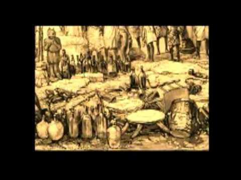 Documentaire sur le Roi BEHANZIN, un des plus puissants rois d'Afrique: 2eme partie