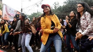 Happy Streets: Kolkata scores high on happiness quotient, Pune ends it on a musical note - TIMESOFINDIACHANNEL
