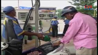 Buy Cake Get Free Petrol | This Bakery Finds a Unique Way To Attract Customers | Chennai | CVR NEWS - CVRNEWSOFFICIAL