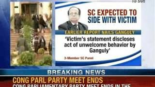 NewsX: Justice on Trial - AK Ganguly - NEWSXLIVE