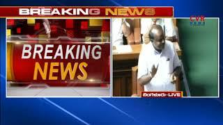 కర్ణాకట ప్రజలకు హాగ్ కొత్త కాదు|Ramesh Kumar as Karnataka Speaker| CM Kumaraswamy Speech in Assembly - CVRNEWSOFFICIAL