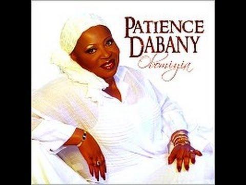 Adieu Amissa - Patience Dabany - ARCHIVES DE LA MUSIQUE GABONAISE