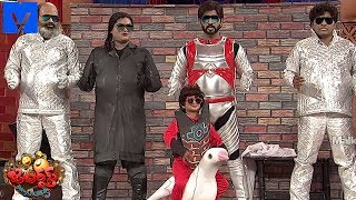 Adhire Abhi and Team Performance Promo - 15th August 2019 - Jabardasth Promo - MALLEMALATV