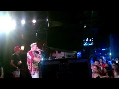 Los Nota Lokos @ En vivo Boricua Disco (Rosario Santa Fe)