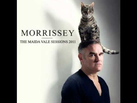 Morrissey - People Are The Same Everywhere [HQ 320 kbps] [BBC Maida Vale Session 2011]