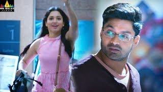 Naa Nuvve Movie Trailer   Latest Telugu Trailers 2018   Kalyan Ram, Tamannah   Sri Balaji Video - SRIBALAJIMOVIES