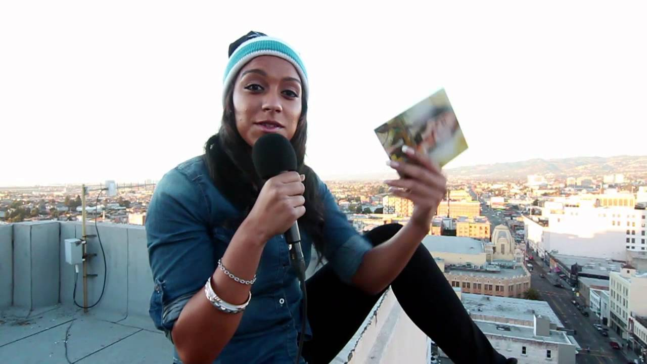 On The Roof with Outrageous Karina (Video)
